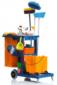 janitorial services central new jersey NJ